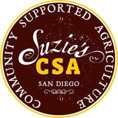 Suzie's CSA by Suzies Farm, via Flickr