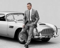 Some of these 007 facts will blow you away! Click for more. #spon #DanielCraig