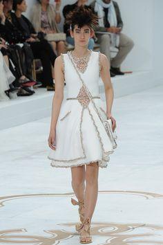 CHANEL Haute Couture Auromme-Hiver 2014-2015