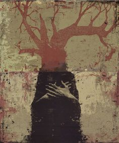 Surrealistic Fine Art by Piia Lehti Oeuvre D'art, Mixed Media Art, Printmaking, Saatchi Art, Contemporary Art, Art Pieces, Abstract Art, Screen Printing, Digital Art