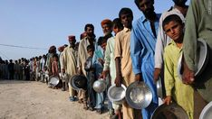 Water crisis in Pakistan. No Response, Public, World, Water, Pakistan Daily, Waiting, India, Times, Drink