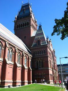 QUÉ VER EN BOSTON EN DOS DÍAS: BOSTON Y LA UNIVERSIDAD DE HARVARD | Lovely Plans