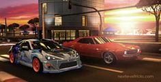 Tips and Tricks: Top 10 Best Android Car Racing Games | 2016