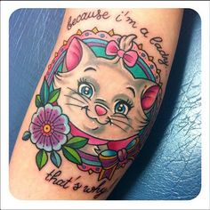 Can You Guess What Inspired These Disney-Themed Tattoos? | Inked Magazine