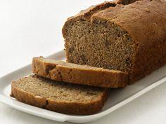 Healthified Banana Nut Bread