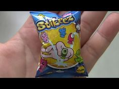 ▶ LIDL Stikeez 2014 - YouTube