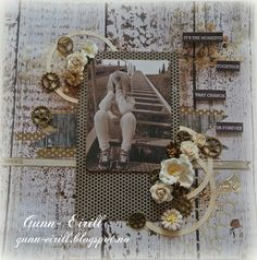 Wild Orchid Crafts: It`s the moments