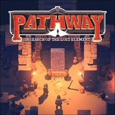 "pixelartus: "" Pathway System: PC Status: In Development Release: TBA 2017 Developer: Robotality Website: pathway-game.com Description: ""Pathway is Robotality's upcoming tactical RPG set in a 1930s pulp adventure scenario."" """