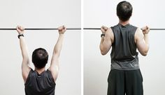 Dare to bare arms? Here are six strength exercises to get your arms toned and ready.