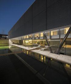 Galeria de Vila Utopia / Gonçalo Byrne Arquitectos - 7