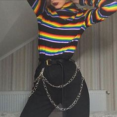 look fashion! Edgy Outfits, Retro Outfits, Grunge Outfits, Cute Casual Outfits, Vintage Outfits, Girl Outfits, 90s Grunge, Grunge Men, Summer Outfits