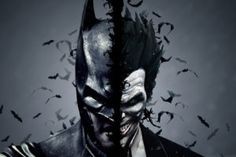 Batman, Joker, Wallpaper, , High Resolution, Mac Desktop Images, Apple, 3840×1080