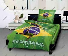 Posteľné obliečky Football