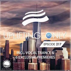 "Check out ""Ori Uplift - Uplifting Only 217 (April 6, 2017) (incl. Vocal Trance)"" by Trance Family Global on Mixcloud"