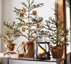 Order one small and two medium for sofa table  with Santa and camel (one medium for kitchen island)