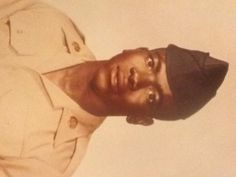 Virtual Vietnam Veterans Wall of Faces | IRVIN BROWN | ARMY