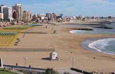 Mar del Plata - La Perla - Spring