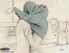 illustration art love - ค้นหาด้วย Google