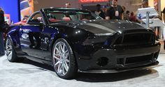 Image result for 2014 gt500 and no rear spoiler