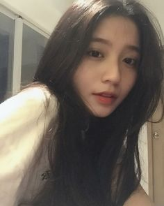 Find images and videos about girl, korean and ulzzang on We Heart It - the app to get lost in what you love. Pretty Korean Girls, Cute Korean Girl, Beautiful Asian Girls, Asian Cute, Beautiful Wife, Ullzang Girls, Cute Girls, Girl Korea, Asia Girl