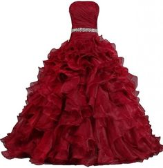 Find More Quinceanera Dresses Information about Juliana Sexy Luxury Wind Red Ball Gown Quinceanera Dresses 2016 with Beaded Sweet 16 Dresses Ruffles Vestido De 15 Anos QA956,High Quality dresses england,China dress underlay Suppliers, Cheap dress shirt short sleeve from Juliana Wedding Dresses Store on Aliexpress.com