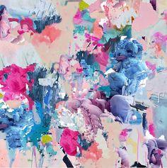 New Media — Rebecca Long Art