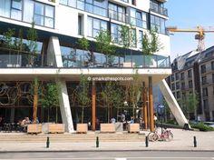 #cafe #brussels #belgium #seemybrussels #smarksthespots