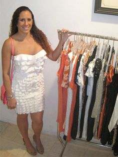 Steph in Rachel Gilbert! Rachel Gilbert, Pictures Of People, Plan Your Wedding, Wedding Vendors, Wedding Planner, Strapless Dress, Wedding Dresses, Account Executive, How To Wear