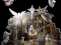 """Muriel J - """"Les anges dans nos campagnes"""" (avec paroles) French Christmas, Christmas Music, Muriel, Lyrics, Angels, Rural Area, Xmas"""