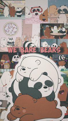 Ed Wallpaper, Cute Panda Wallpaper, Cute Tumblr Wallpaper, Disney Phone Wallpaper, Cartoon Wallpaper Iphone, Iphone Wallpaper Tumblr Aesthetic, Cute Patterns Wallpaper, Iphone Background Wallpaper, Kawaii Wallpaper