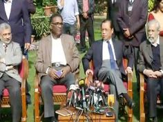 Ten things from today's press conference by 4 SC Judges