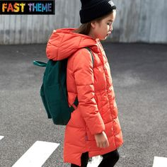 Find More Down & Parkas Information about A generation 2016 new children jacket coat girl children hooded in Korean children warm in winter,High Quality coat tail jacket,China coat children Suppliers, Cheap coat jacket men from FT Children Clothes Store on Aliexpress.com
