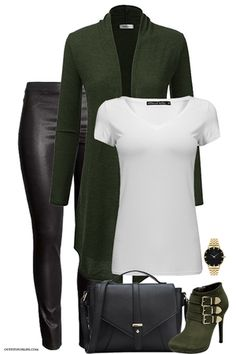 b47b7f0eee79d Like this cute outfit  Visit outfitsforlife.com for links to find each of  these