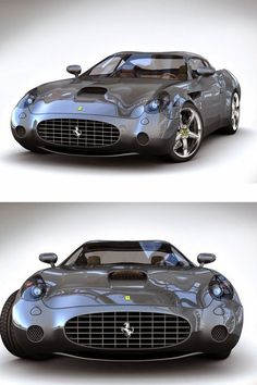 The Ferrari California was unveiled at the 2008 Paris Motor Show. The car went into production in 2008 and is still being produced by Ferrari. The car is available as a 2 door grand tourer coupe and as a hard top convertible. Luxury Sports Cars, Best Luxury Cars, Sport Cars, Luxury Auto, Sport Sport, Maserati Biturbo, Porsche Autos, Porsche 911, Ferrari Car