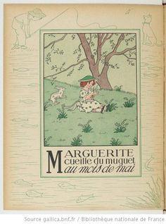 Alphabet en images... / Marie-Madeleine Franc-Nohain - 20