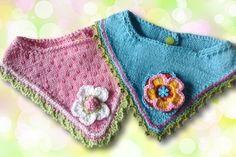 Halstuch Bandana für Babies und Kleinkinder