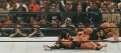 Best of Wrestling GIFs