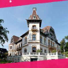 Teambuilding im Springer Schlössl. In unmittelbarer Nähe zum Schloss Schönbrunn befindet sich das 2015 komplett neu renovierte 3-Stern Seminarhotel Springer Schlössl. Herrschaftlich umschlossen von einem wunderschönen Park.