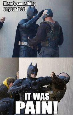 Superhero Memes