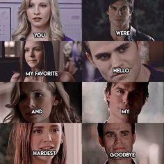 The Vampire Diaries truth