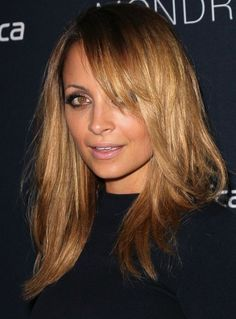 13 Nicole Richie Hairstyles | PoPular Haircuts