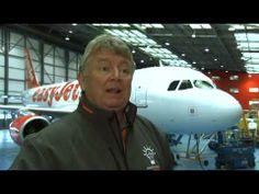 EasyJet repara sus aviones con Realidad Aumentada. ¡Adelante vídeo!