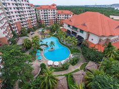 AMWTOUR TRAVEL BLOG: 5 Hotel Mewah di Batam, Dengan Harga Sejutaan