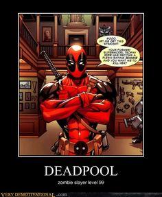 Deadpool=win!