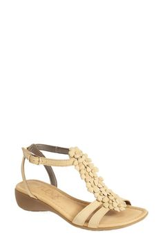 The FLEXX 'Gladiola' Leather Sandal (Women) | Nordstrom