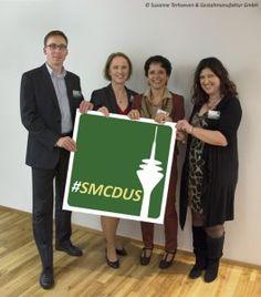 Wie funktioniert erfolgreiche #Kommunikation als Non-Profit-Organisation? Der #SocialMedia Club Düsseldorf macht's vor.