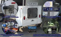 A2Z Security Cameras - A2Z MMST-LPR Surveillance Trailer - Covert Radar Speed Trailer, Contact Us for more Info (http://www.a2zsecuritycameras.com/a2z-mmst-lpr-surveillance-trailer-covert/)