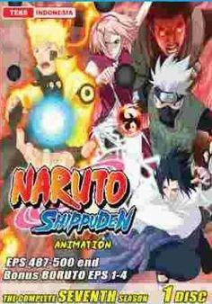 Naruto Shippuden S7
