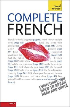 Complete French (Learn French with Teach Yourself) (Teach Yourself Complete Courses)
