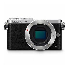 Panasonic LUMIX DMC-GM1KS Mirrorless Digital Camera with 12-32mm Silver Lens Kit #electronic #sale  http://www.allelectronicstore.com/panasonic-lumix-dmc-gm1ks-mirrorless-digital-camera-with-12-32mm-silver-lens-kit/  Panasonic LUMIX GM1 – Timeless Iconic Design Meets Modern Micro Tech       The LUMIX GM1 design is reminiscent of the iconic and stylish rangefinder cameras of the past. Yet under its magnesium alloy frame lays the modern performance features that satisfy today's trend..
